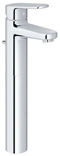 Grohe Europlus - Grifo de lavabo pop-up waste tamaño XL Ref. 32618002
