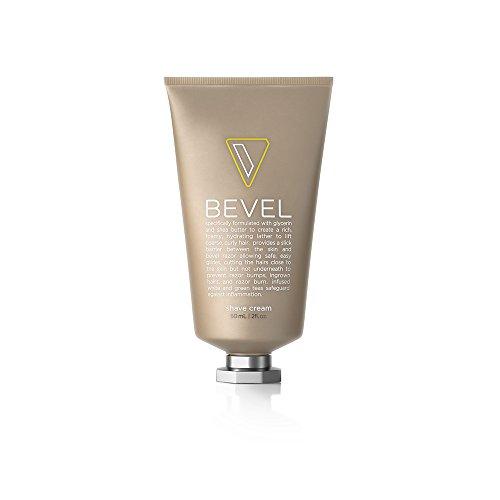 Price comparison product image Bevel Shave Cream,  Aloe-Vera-based Moisturizing Shave Cream,  2 fl. oz