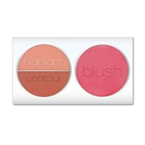 (6 Pack) LA COLORS 3D Blush Contour - Want Me