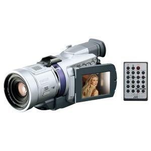 JVC GR-DV 700E MiniDV Camcorder