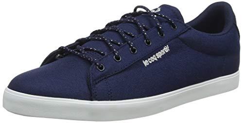le coq Sportif Agate, Sneaker Donna, Blu (Dress Blue Dress Blue), 39 EU