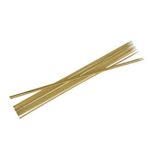 Faringdon Lot de 200 brochettes en Bambou 10 cm