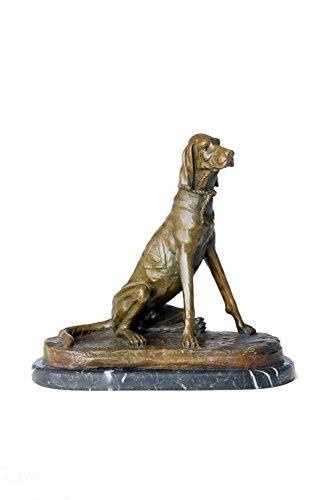 Toperkin Bronze Animal Sculptures