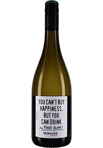 2019er Weingut Emil Bauer Pinot Blanc