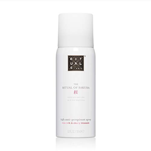 RITUALS The Ritual of Sakura Anti-Perspirant Spray, Antitranspirant Spray, 150 ml