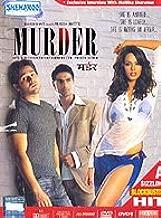 Murder (Hindi DVD with English Subtitles)