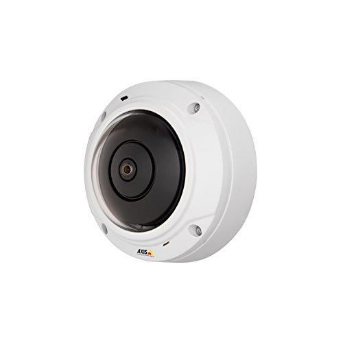 Axis M3027-PVE 360 Grad Überwachungskamera  (Outdoor) - Netzwerkkamera