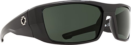 Spy Gafas de Sol Dirk, Grises y Verdes, 672052038864