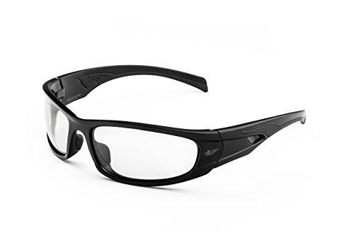 OPTOR 121.99.000 PEGASO 121.02 - Gafas proteccion gama SOLAR SUN modelo FOTOCROM Claro/Oscuro, Negro, L