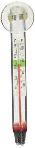 Deep Blue Professional ADB12301 High Performance Floating Thermometer for Aquarium