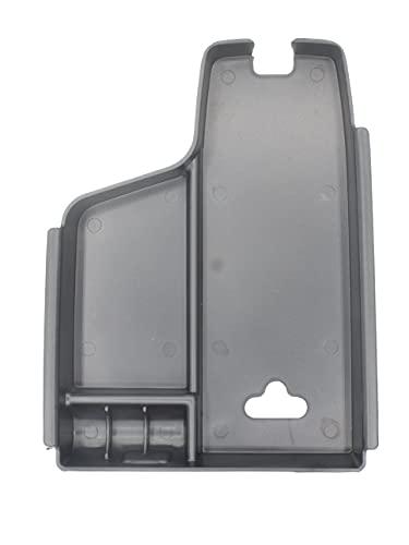 Caja portaobjetos reposabrazos coche compatible con BMW Serie 3 F30 2013 – 2017 compartimento organizador secundario de reposabrazos para almacenamiento