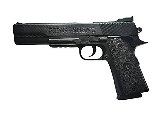 Pistola Giocattolo a Pallini, Pistola BB, Calibro 6 mm, Inclusi Dardi