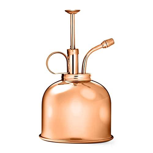 CKB LTD Water Mister 300ml Vintage Stijl Premium Klassieke Indoor Sproeier Fles Decoratieve Plant Mister met Top Pompoen…