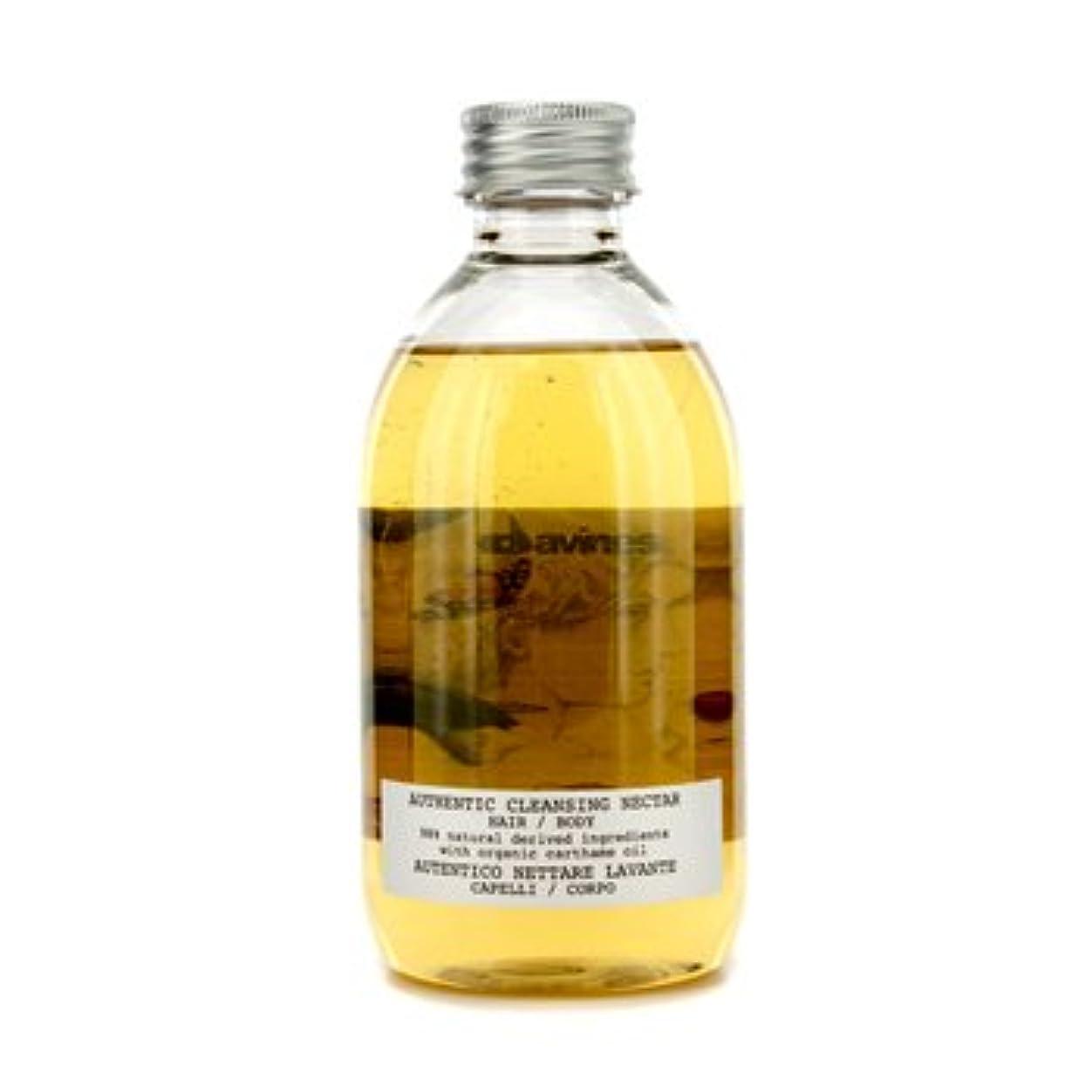 事務所クーポン検査官ダヴィネス Authentic Cleansing Nectar 280ml/9.47oz並行輸入品