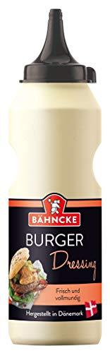 Bähncke - Burger Dressing Dänische Sauce - 400g