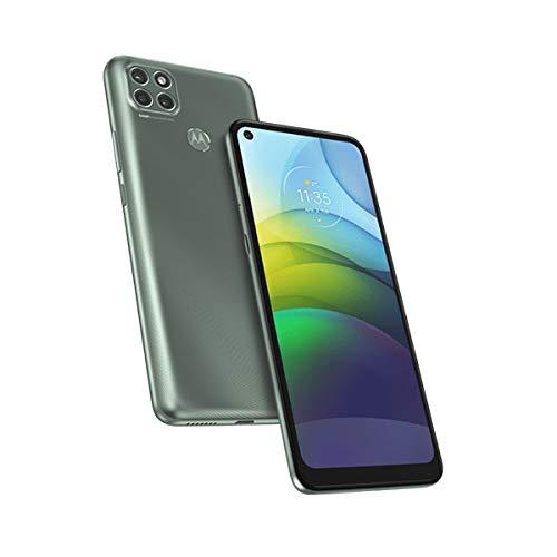 Motorola Moto G9 Power 128GB Handy,...