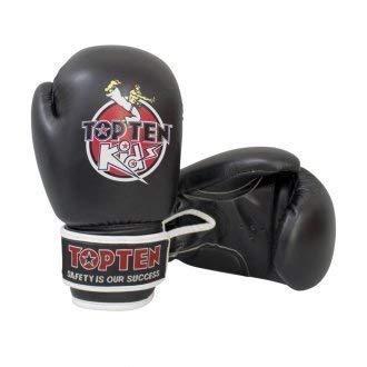 Top Ten Boxing Elite Sparring Kinder Boxhandschuhe-8oz
