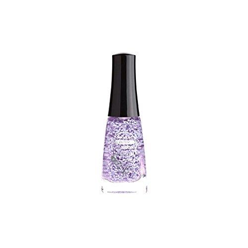 Fashion Make-Up FMU1401504 Vernis à Ongles Bloom N°4 Purple 11 ml