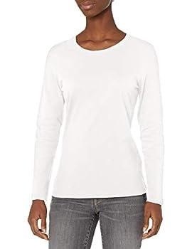 Best women shirts long sleeve Reviews