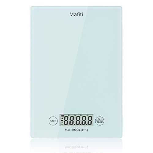 kitchen scale digital - 9