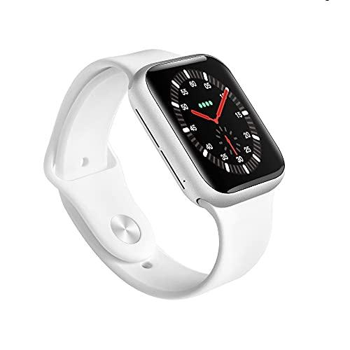 Relógio inteligente SmartWatch IWO 13pro 44mm ORIGINAL - Anuncio Oficial (Branco) {ATENÇÃO A DESCRIÇÃO}