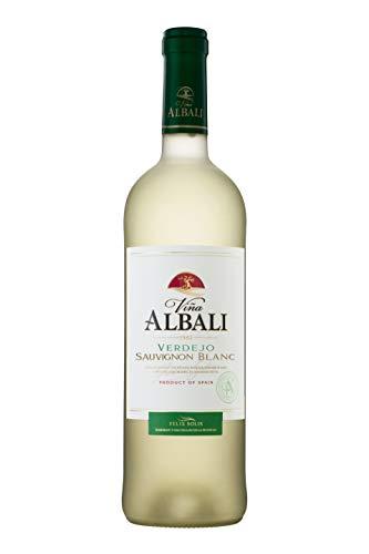 Viña Albali Viña Albali Verdejo Sauvignon Blanc-DO Valdepeñas - 750 ml