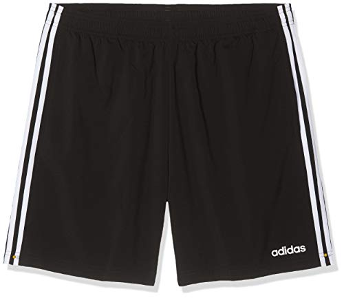 adidas Herren E 3S Chelsea Sport Shorts, Black/White, XL