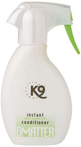 K9 Spray Démêlant pour Chien Dmatter 250 ML