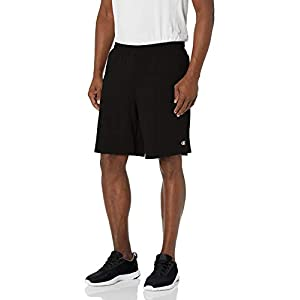 Champion Men's 9″ Jersey Short with Pockets