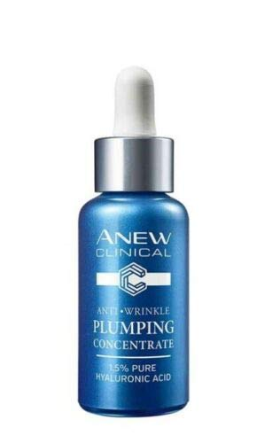 Avon Anew Clinical Anti Wrinkle Plumping Concentrate