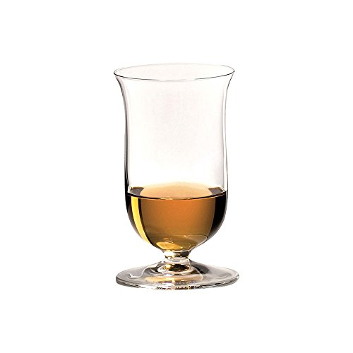Riedel Vinum Single Malt Whisky Bril 7.4oz / 200ml - 2 stuks | 20cl bril, Riedel Whiskey Bril