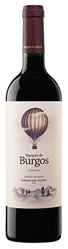 BODEGAS MARQUES DE BURGOS Vino (D.O.Ribera del Duero) - 750 ml