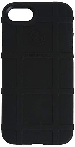 MagPul Industries Field Case - Custodia per Apple iPhone 7 (11,9 cm), colore: Nero