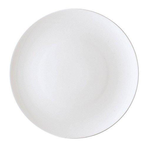 Arzberg Form 2000 Plat, Rond, Plat Accompagnement, Plat de Service, White, Porcelaine, 31 cm, 42000-800001-12430