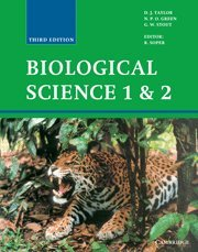 Biological Science 1 and 2 (v. 1&2)