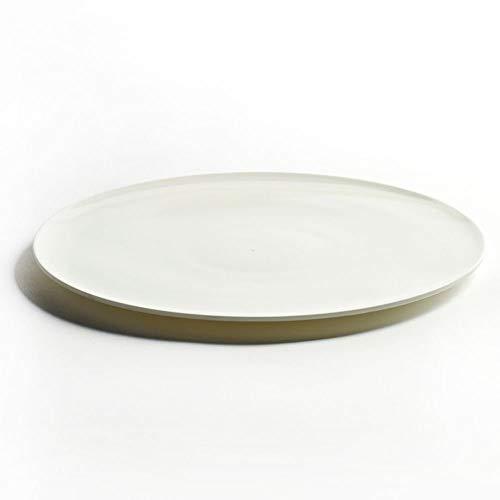Serax Set 4 Lens Plato Plano diám. 21 cm