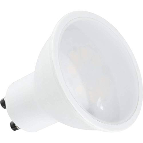 sygonix LED GU10 5W WW Ref