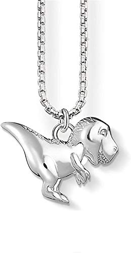Thomas Sabo Chain approx. 38/40/42 cm 925 sterling silver blank.