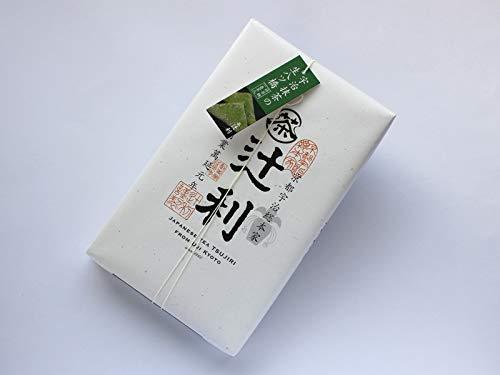 辻利 宇治抹茶の生八ッ橋 (8個入)