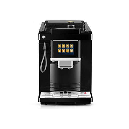 QHYY volautomatisch koffiezetapparaat touchscreen intelligente fantasie koffiezetapparaat Italiaanse koffiemolen