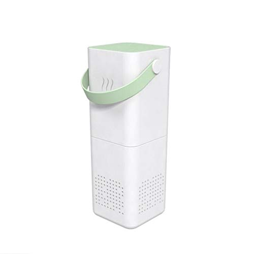 Amazing Deal Easytoy Portable Air Purifier with High Efficiency,True HEPA Filter Air Purifier for Home, Office, Bedrooms Desktop Air Cleaner with Handle for Allergies, Pollen, Smoke, Dust, Pet Dander Odors