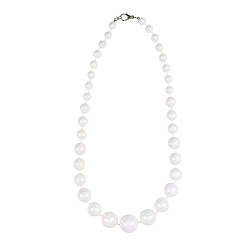 Boland 10116734 Necklace Flapper One Size