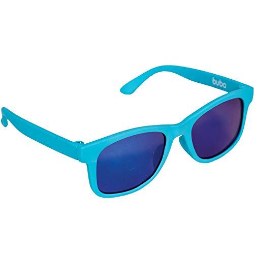 Óculos De Sol Baby Azul, Buba, Azul