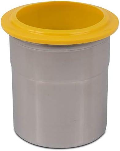 Ranking TOP1 Pacojet Beaker Lid - Max 70% OFF Yellow