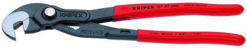 of neitsi pliers dec 2021 theres one clear winner KNIPEX - 87 41 250 RAP Tools - Raptor Pliers (8741250)