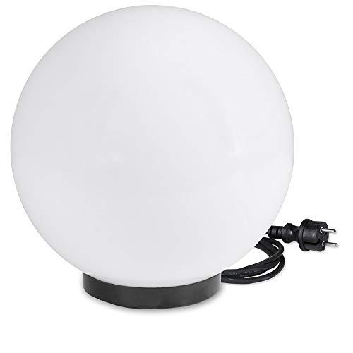 Lampe sphérique - 30cm diamètre