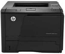 HP LaserJet Pro 400 M401DNE Laser Printer - Monochrome - 1200 x 1200 dpi Print - Plain Paper Print - Desktop CF399AR#BGJ