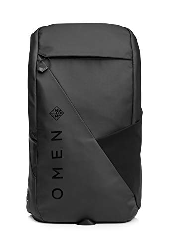 "OMEN Transceptor 15.6"" Gaming Laptop Backpack"