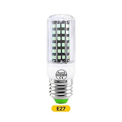 Alftek UV-Lampe 7W LED UVC-Lampen Corn Lights E27 / E14 Tragbar für Badezimmer zu Hause Schlafzimmer