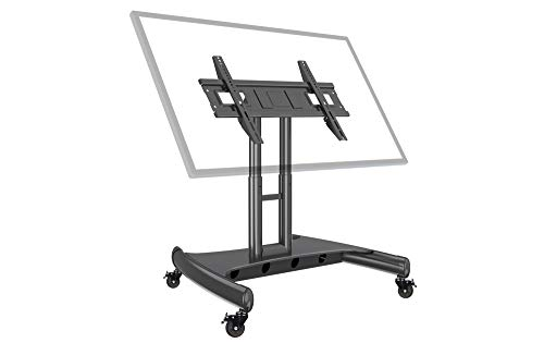 """NB North Bayou Mobile TV Cart for 32-70"""" LED Touch"""
